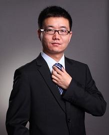 Dr. LI Rongpeng